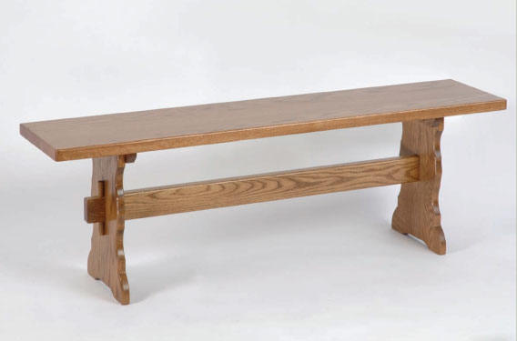 How to Build a Wood Seating Bench