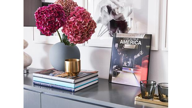 coffee table books sorgen auf die