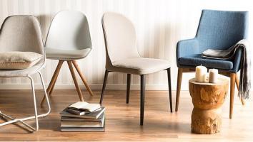 Die schönsten Esszimmerstühle Style Vielfalt fürs ...
