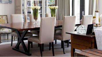 Der klassische Esszimmerstuhl Polsterstühle mit Komfort ...