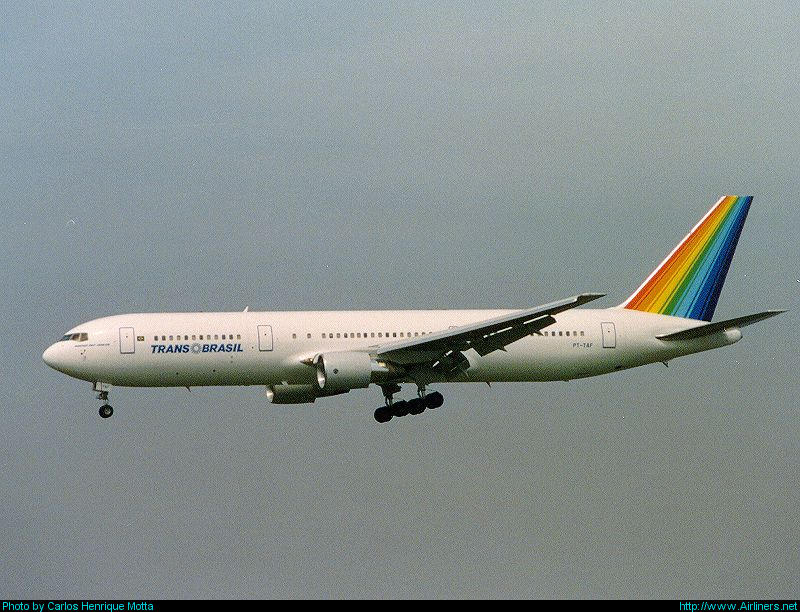 Boeing 767-3Y0/ER aircraft picture
