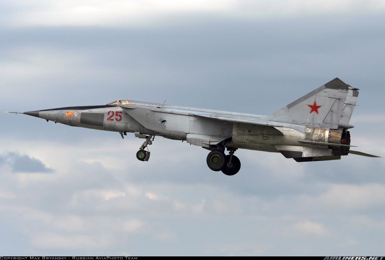Image result for миг-25 летучая мышь
