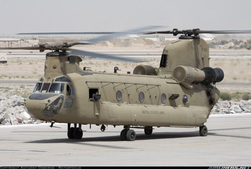 Resultado de imagen para Boeing CH-47F Block II