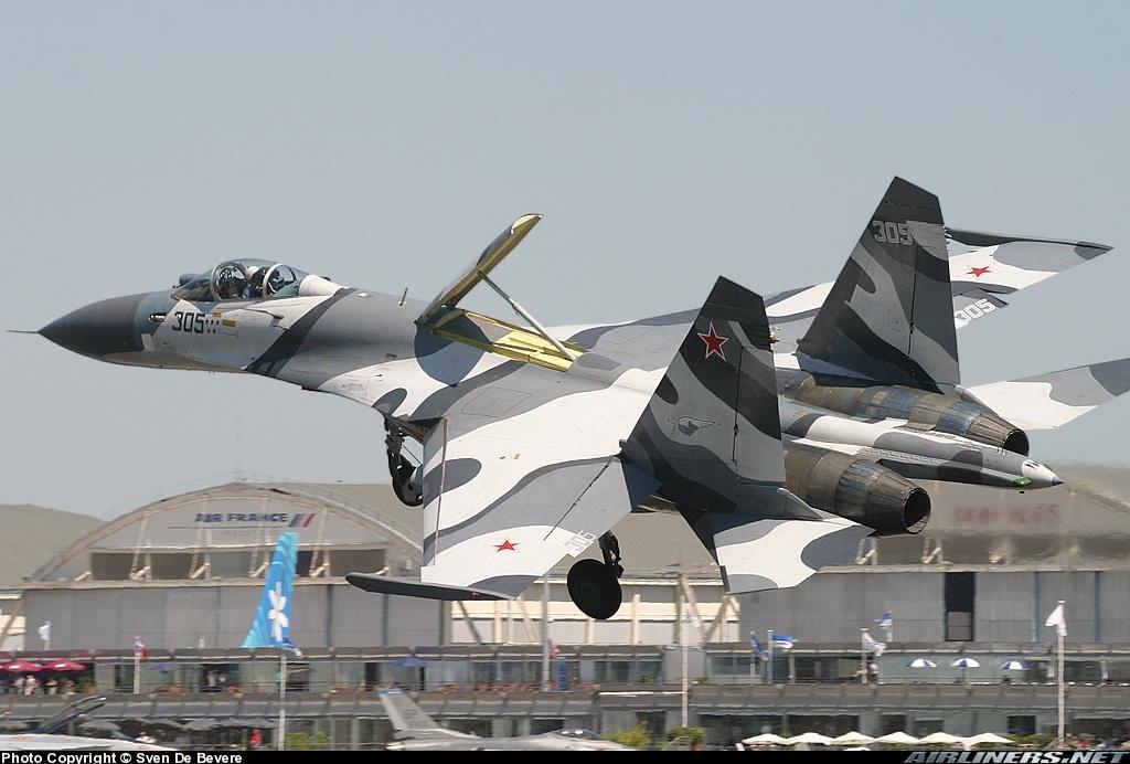 Sukhoi SU-27SKM (http://cdn-www.airliners.net)