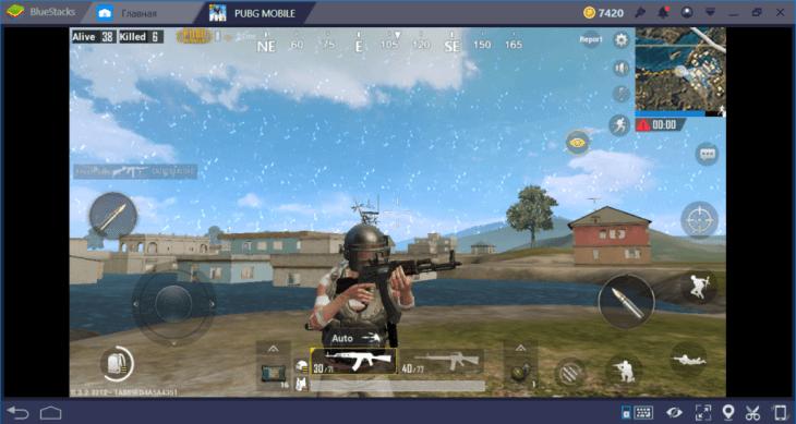 Гайд для снайпера 4