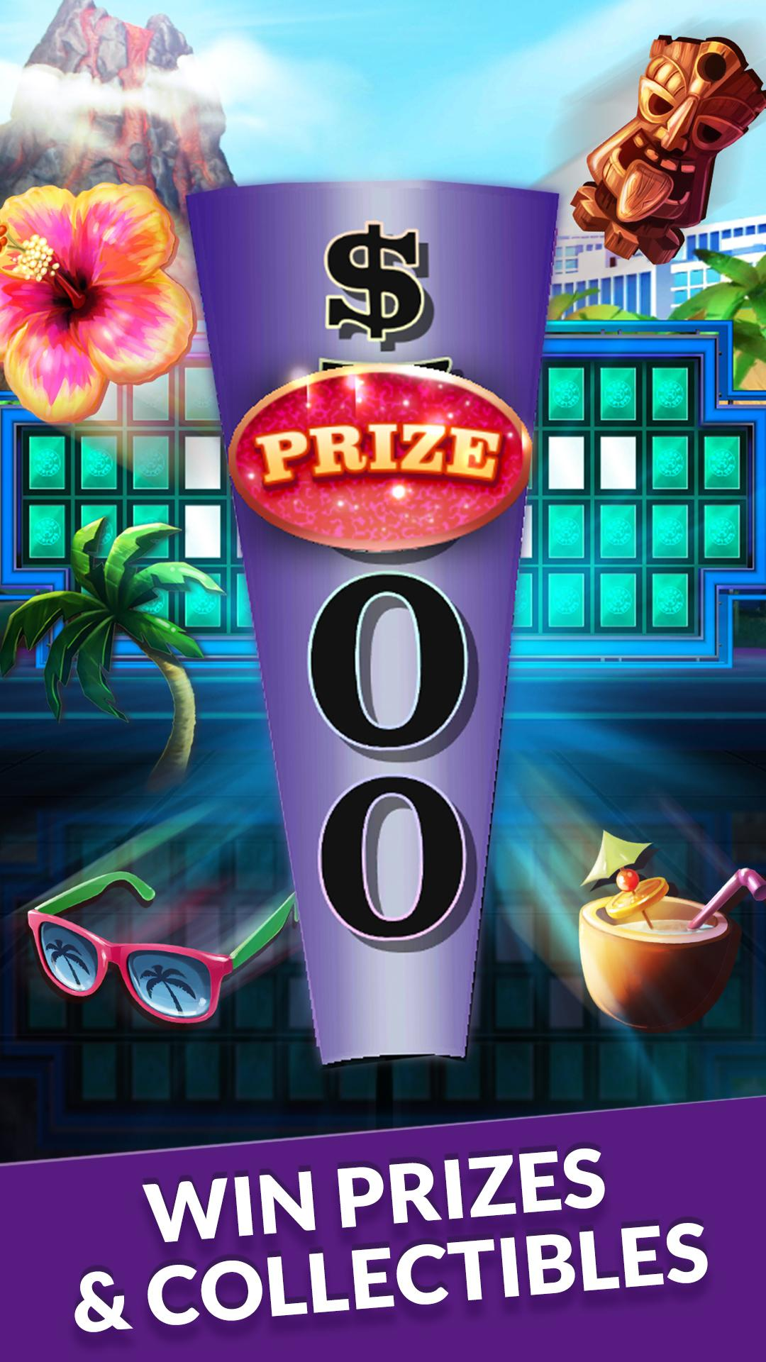 Download Wheel Of Fortune Free Play On Pc With Bluestacks