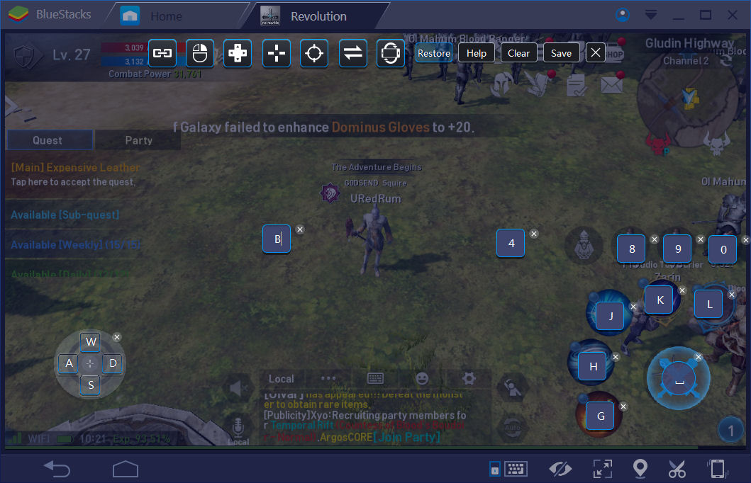 5 Reasons Why You Must Play Lineage 2 Revolution On Bluestacks