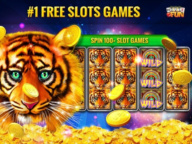 Image Result For Free House Of Fun Free Coins
