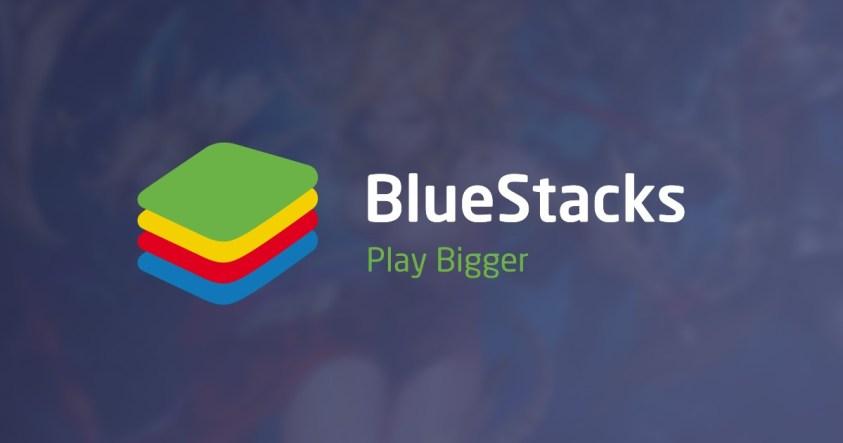 BlueStacks - Salah Satu Emulator Android Terbaik untuk Gaming !