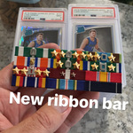 build your ribbons rack