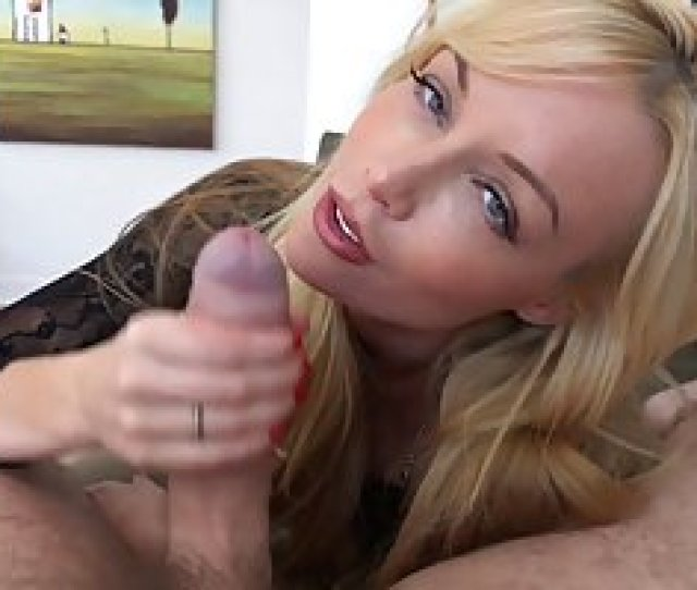 Hot Blonde Lady Kayden Kross Gave One Of The Best Blowjobs To Her Lover Manuel Ferrara Perfect Girls