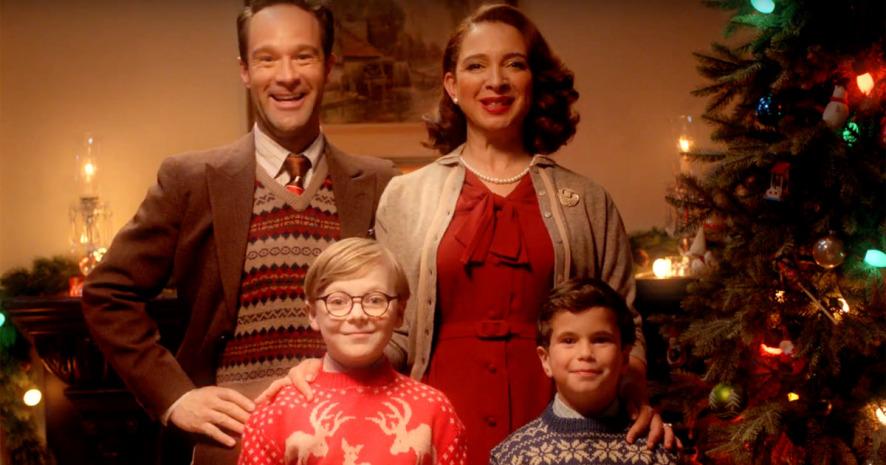 a country christmas story trailer - A Christmas Story Trailer