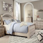 Bellaby White Storage Panel Bedroom Set 1stopbedrooms