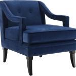 Geode Modern Wingback Chair Sfv4745b 1stopbedrooms