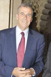Cosculluela dice que se cumplirán los plazos para proponer candidato a la Presidencia del Ejecutivo aragonés
