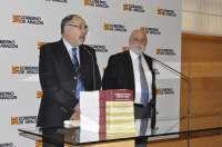 Catedráticos y profesores de la UZ comentan en un libro todos los artículos del Código de Derecho Foral