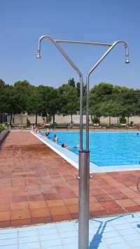 Activado el aviso naranja por altas temperaturas en Aragón