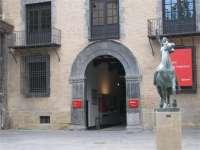 Los museos municipales se pueden visitar gratis este domingo