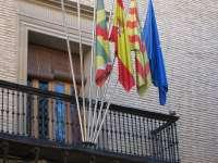 PSOE, Cambiar Huesca y Aragón Sí Puede firman un acuerdo de Gobierno