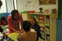 Mayte Pérez destaca el compromiso del Gobierno de Aragón con los centros de educación especial