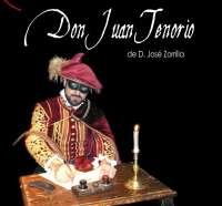 Una veintena de actores representarán el clásico Don Juan Tenorio en Teruel