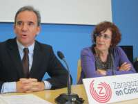 ZEC apela al PSOE para que apoye las ordenanzas fiscales que permiten recaudar 11 millones adicionales