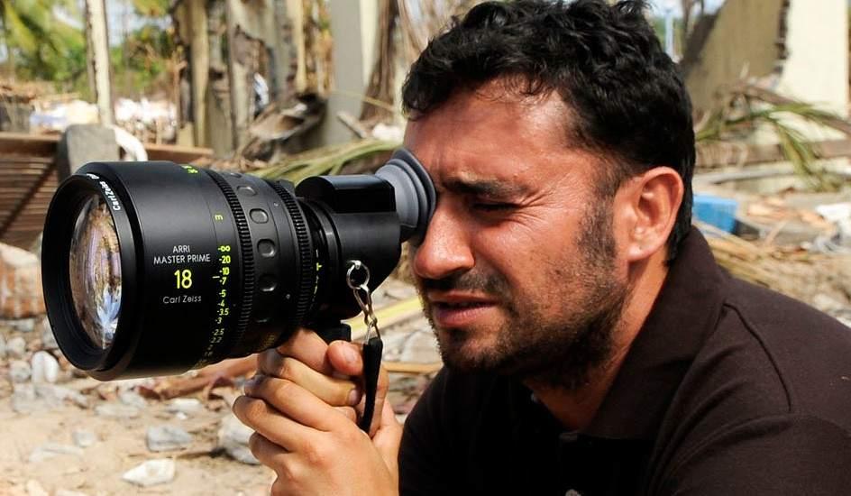 Juan Antonio Bayona quiere dirigir una película d