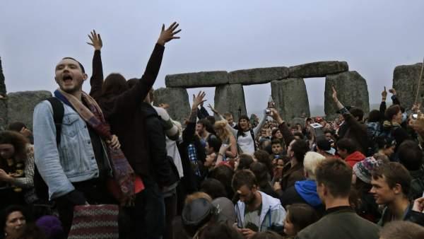 127506 600 338 - El misterioso Stonehenge, un enclave megalítico lleno de incógnitas
