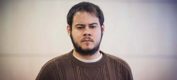 Pablo Hasel