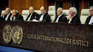 Resultado de imagen de tribunal internacional de justicia