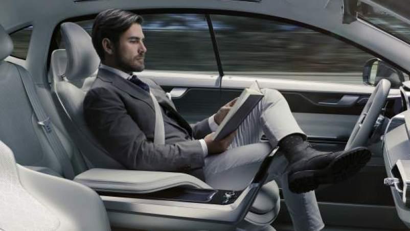 Resultado de imagen para carros autonomos