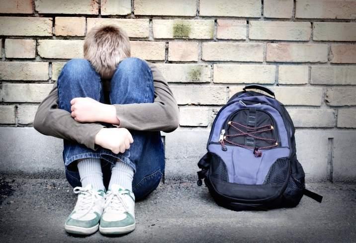 Resultado de imagen de acoso escolar