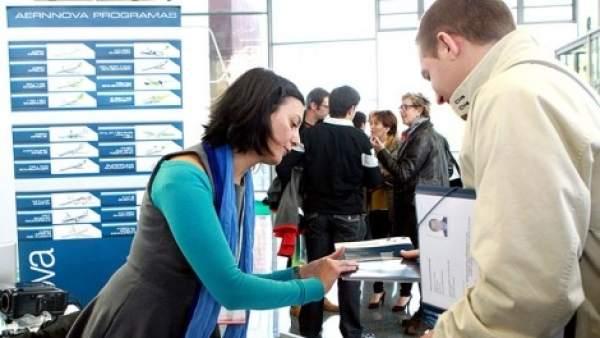 Feria de empleo juvenil