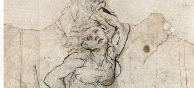 Resultado de imagen para Boceto de Leonardo da Vinci.