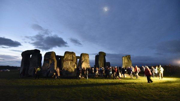 394639 600 338 - El misterioso Stonehenge, un enclave megalítico lleno de incógnitas