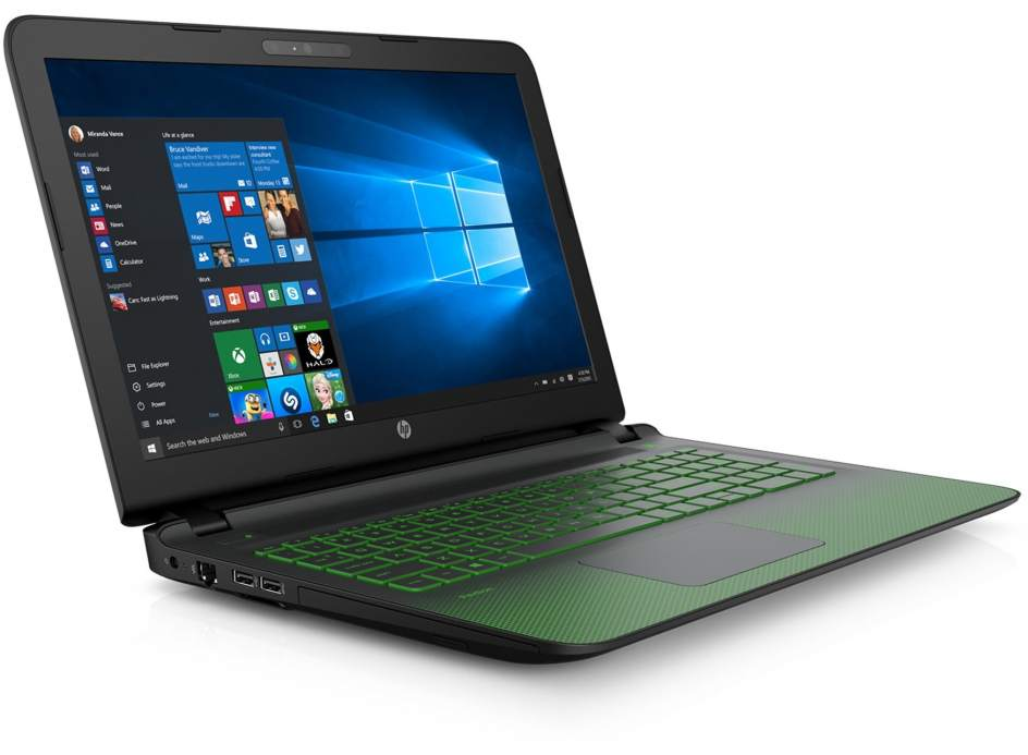 Laptop Hp Pavilion Envy