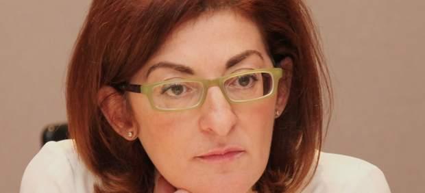 La eurodiputada de UPyD, Maite Pagazaurtundua