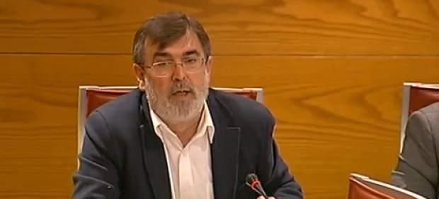 El senador socialista Francesc Antich