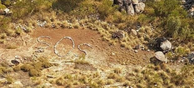La ajena señal de SOS que desconcierta a Australia