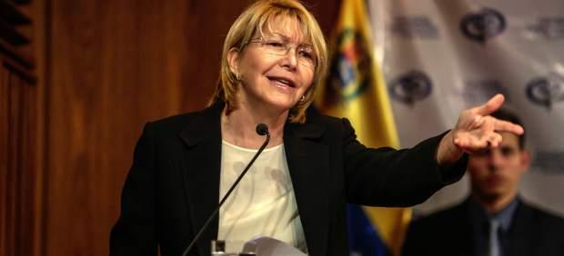 Luisa Ortega Díaz, fiscal de Venezuela