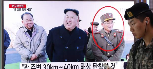 Imágenes de Kim Jong-un