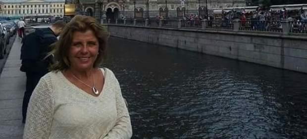 Turista sevillana encarcelada en Rusia
