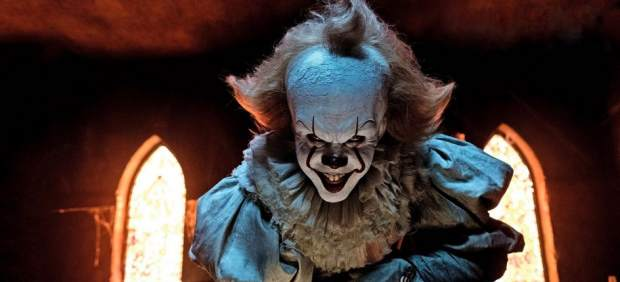 It Pennywise 2017