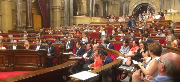 Parlament, Govern