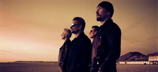 La banda U2