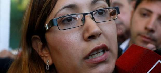 """Los domésticas de los tripulantes del submarino desaparecido: """"No van a regresar nunca más"""""""