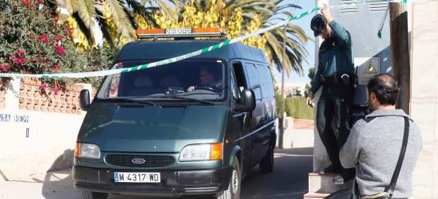 Una mujer ha sido éste viernes asesinada presuntamente por su pareja en Vinarós (Castellón).