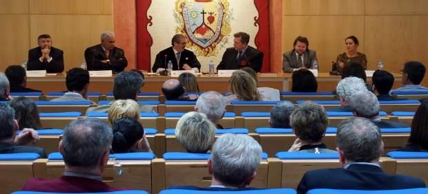 Colegio de Abogados acoge la entrega del premio Jurista del Año