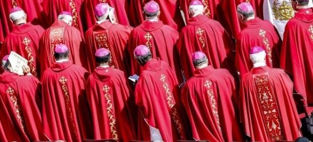 Arzobispos en el Vaticano