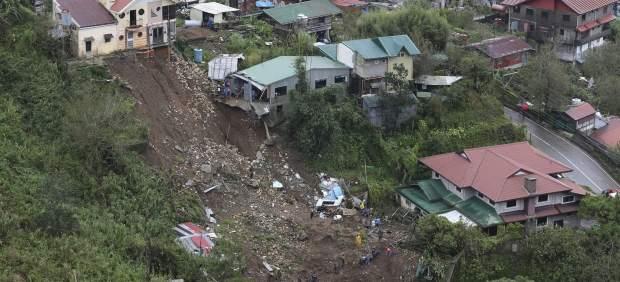 Tifón Mangkhut